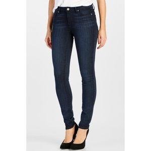 PAIGE Verdugo Ultra Skinny Georgie Jeans Size 28